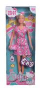 Hello Kitty Steffi Love Fashion, 3-sortiert.