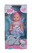 Hello Kitty Evi Love Fairy, 2-sortiert.