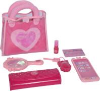 Simba Steffi Love Girls Taschenset mit Zubehör