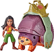 Hasbro E94755L0 Disney Princess Raya Raya und Tuk Tuk
