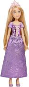 Hasbro F08965X6 Disney Prinzessin Schimmerglanz Rapunzel