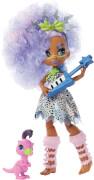 Mattel GTH04 Cave Club Bashley Puppe