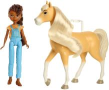 Mattel GXF22 Spirit Pru + Chica Linda