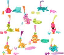 Mattel GXP74 Cave Club Dinobaby Kristalle, sortiert (Welle3)