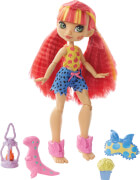 Mattel GTH01 Cave Club Pyjamapartyspaß Emberly Puppe