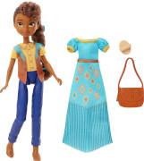 Mattel GXF18 Spirit Pru Happy Trails Fashion