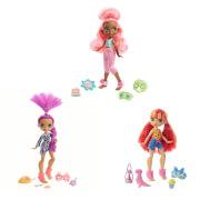 Mattel GTH00 Cave Club Pyjamapartyspaß Puppen, sortiert