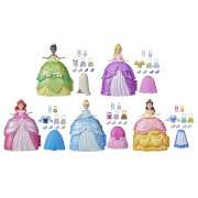 Hasbro F03785L0 Disney Prinzessin SD FASHION SURPRISE, sortiert