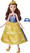 Hasbro F15405L0 Disney Princess Zauberkleid Belle m. Wechselfunktion