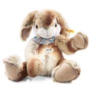 Steiff Hoppi Schlenkerhase, beige, 35 cm
