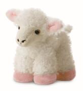 Mini Flopsies - Lana Lamb 8In