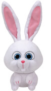 TY Pets Snowball,Hase 15cm