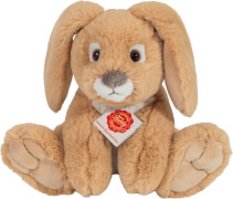 Teddy Hermann Schlenkerhase honig 18 cm