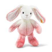 Steiff Starlet Hase, pink/weiß, 30 cm