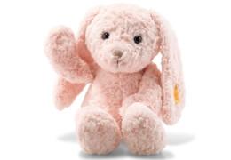Steiff Tilda Hase, rosa, 45 cm