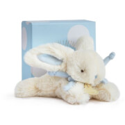 Doudou - Bonbon Hase,blau 16cm