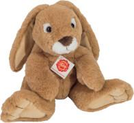 Teddy Hermann Schlenkerhase caramel 21 cm