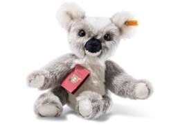 Steiff Teddybär Sammy Weltenbummler, 36 cm