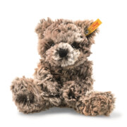 Steiff Teddybär Terry, braun meliert, 20 cm