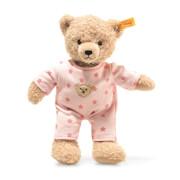 Teddyb.Baby Maedchen 25 beige
