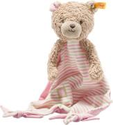 Steiff Teddybär Rosy Schmusetuch 28 cm