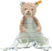 Steiff Teddybär Rudy Schmusetuch 28 cm