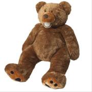 Riesenkuschelbär Grizzly, ca. 100 cm