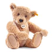 Steiff Teddybär Elmar, goldbraun, 40 cm
