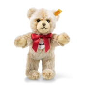 Steiff Molly Teddybär, hellbraun gestreift, 24 cm