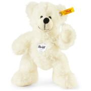Steiff Teddybär, weiß, 18 cm