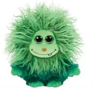 Ty Scoops - grüner Frizzy, ca. 15 cm