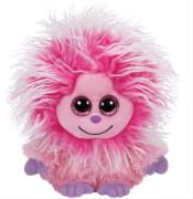 Ty Kink - pinker Frizzy, ca. 15 cm