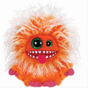 Ty Plopsy - oranger Frizzy, ca. 15 cm