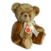Teddy Hermann Teddy, sitzend, 25 cm - mit Brummstimme
