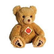 Teddy Hermann Teddy, gold, 23 cm