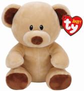 TY Baby Ty - Braunbär, Plüsch, ca. 10x9x12 cm