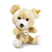 Steiff Ben Teddybär, blond, sitzend, 22 cm