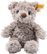 Steiff Honey Teddybär, grau, 18 cm