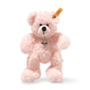 Teddybaer Lotte 18 rosa