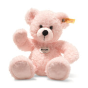 Teddybaer Lotte 28 rosa