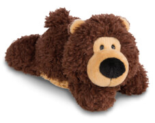 Grizzlybär Criz Lee 20cm lieg