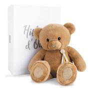 Doudou - Glücksbringer Bär,hellbraun 40cm