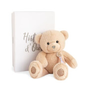 Doudou - Glücksbringer Bär,beige 24cm