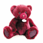 Doudou - Bär Collection,rosa 30cm