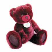 Doudou - Bär Collection,rosa 60cm