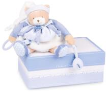 Doudou - Softy Bär,honig 25cm