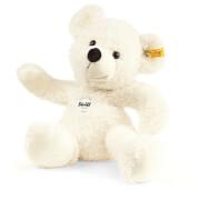 Steiff Lotte Teddybär, weiß, 40 cm