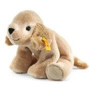 Steiff Lumpi Golden Retriever, beige, 16 cm