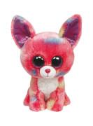 Ty Duchess-Chihuahua pink / blau, ca.15 cm