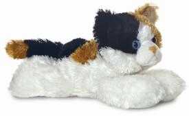 Mini Flopsies - Esmeralda Cat 8In
